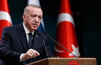 Okullarda yüz yüze eğitim için yeni karar! Cumhurbaşkanı Erdoğan açıkladı