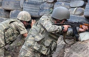 Türkiye'den Karabağ'daki Ermeni unsurlar hakkında sert açıklama