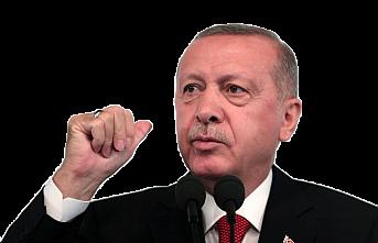 AK Parti'de yönetimde yüzde 50, İstanbul'da yüzde 60 değişim
