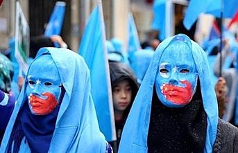 Çin'in Müslüman Türk azınlıklarını takibine ilişkin veri tabanı ortaya çıktı