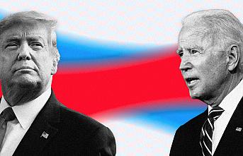 Joe Biden: Trump'ın görevde olmaması gerek