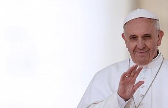 Papa Francis tutuklandı mı Vatikan'da neler oluyor? Çocuk pornosu iddiası olay