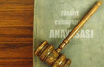 Anayasada 3 kriter