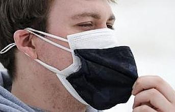 Çift maske takmak işe yarıyor mu? ABD'de çarpıcı rapor
