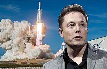 Elon Musk çıldırdı! Uzaya 4'üncü aranıyor