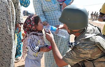 New York Times: Milyonlarca Suriyeli için imkan sunan tek ülke Türkiye