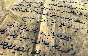 106 yıl sonra Çanakkale cephesinden son mektup