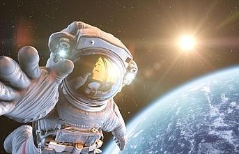 Astronot Olmak İçin Gereken Özellikler