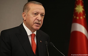 Son dakika haberi: Erdoğan'dan Öğrenci Andı açıklaması