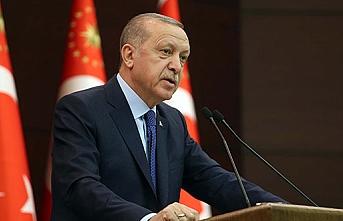 Başkan Erdoğan'dan 104 emekli amirale sert tepki:15 Temmuz darbe girişiminde milletimizin yanında olduklarını görmedik