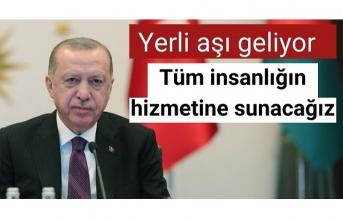 Cumhurbaşkanı Erdoğan'ın D-8 Zirve Toplantısı konuşması