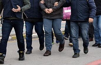 FETÖ'ye yönelik İzmir merkezli operasyon! Aralarında muvazzaf askerlerin ve polislerin de olduğu 84 şüpheli..