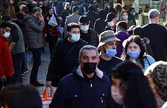 İstanbul'da durum vahim! Günde 22 bin kişi koronavirüse yakalanıyor! Vakalar tam 10 kat arttı