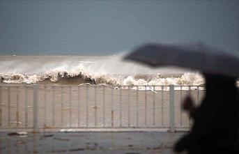 Meteorolojiden İstanbul ve 45 ile yağış uyarısı