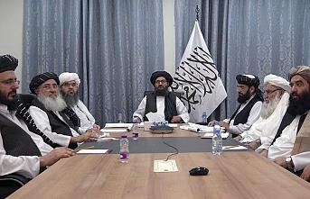 Taliban Türkiye kararını dünyaya ilan etti