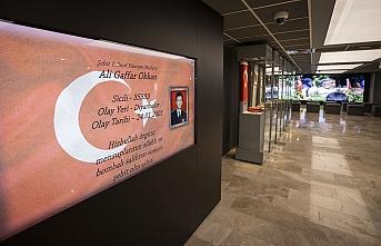 Türk Polis Teşkilatının ilk müzesi, Ankara'da açılıyor