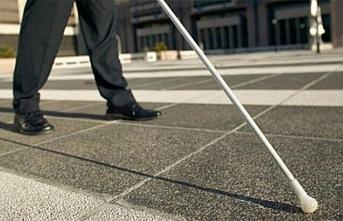 40 Yıldır Görme Engelli Bir Kişiye 'Alg Proteini' ile Görme Yetisi Kazandırıldı