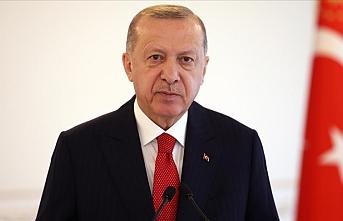 Cumhurbaşkanı Erdoğan, Malezya Kralı ve Katar Emiri ile İsrail'in saldırılarını görüştü