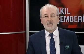 Hulki Cevizoğlu'ndan 'İmamoğlu'na türbe soruşturması' iddiası: Kendileri şikayet etmiş olabilir
