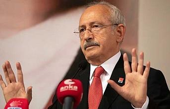Kılıçdaroğlu HDP'ye kapatma davasına karşı çıktı