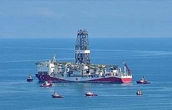 Son dakika haberi: Erdoğan açıkladı! Amasra-1'de yeni doğalgaz rezervi bulundu!