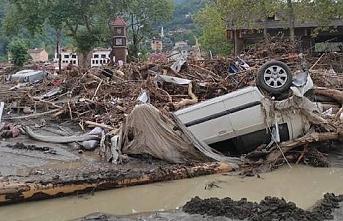 AFAD acı haberi duyurdu: Sel felaketinde can kaybı yükseldi