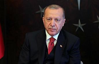 Cumhurbaşkanı Erdoğan selin etkili olduğu bölgelerdeki valiler ve kaymakamlarla telefon görüşmesi gerçekleştirdi