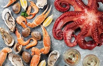 Denizden çıkan ürünlerin, hayvanların hepsi yenir mi? Kalamar, karides, ahtapot, yengeç, midye, kerevit, istakoz gibi ürünler yenir mi?