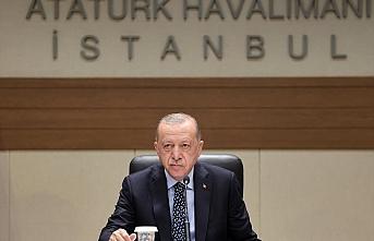 SON DAKİKA: Cumhurbaşkanı Erdoğan açıkladı! Taliban, Türkiye'den ne talep etti?