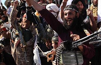 Taliban: ABD Afganistan'daki IŞİD varlığını kasıtlı olarak abartıyor