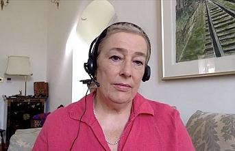 İngiliz gazeteci Yvonne Ridley: Batı'nın cehaletiyle dünyanın yanıltılmasına yol açıyorlar