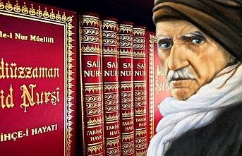 RİSALE-İ NUR'DA HZ.MEHDİ (R.A)