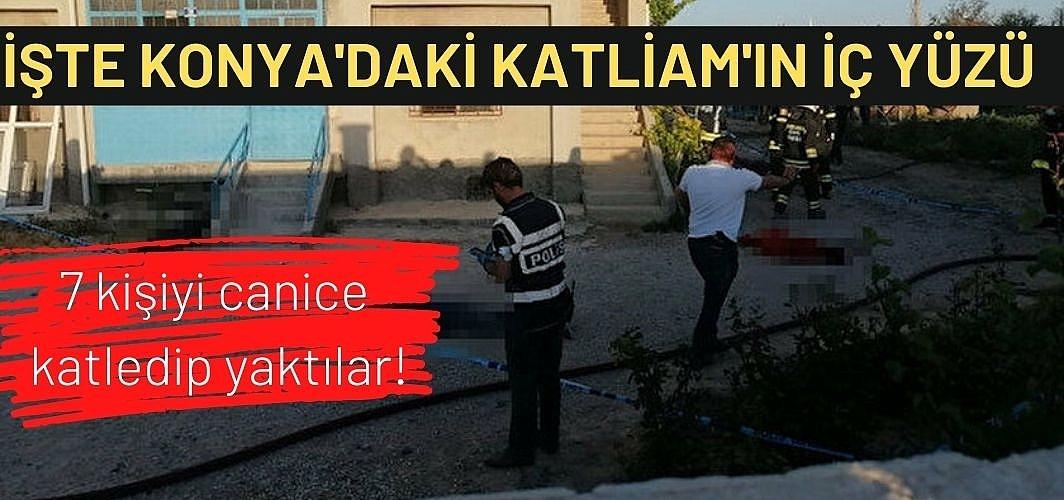 Konya'daki saldırıda hayatını kaybeden Dedeoğlu'nun kuzeni konuştu! 'Biz olayın iç yüzünü çok iyi biliyoruz'