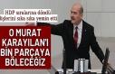 Süleyman Soylu'dan Meclis'te Gara bilgilendirmesi