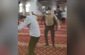 Gaziantep Valiliğinden 'itikaf yapan gruba müdahale' açıklaması