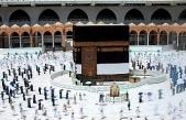 Suudi Arabistan'dan hac ibadeti açıklaması