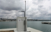 İstanbul'da bir ilk! Deprem-tsunami gözlem istasyonu kuruldu