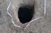 Filistinli 6 mahkum tünel kazarak İsrail cezaevinden kaçtı