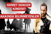 """""""Uyanış: Büyük Selçuklu"""" Ahmed Sencer kimdir? Büyük Selçuklu Sultanı Ahmed Sencer'in yaşamı…"""