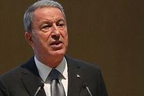S-400'lerin kontrolü Türkiye'de mi olacak! Bakan Akar'dan son dakika açıklaması
