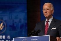 Joe Biden yönetiminden Filistin Kararı