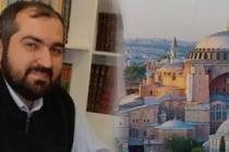 Ayasofya Camii İmamı yaptığı paylaşımla laikçileri kudurttu!