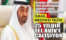 İsrail medyasının BAE itirafı