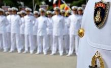 103 emekli amiralden haddini aşan bildiri