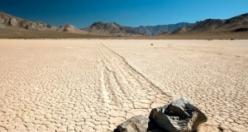 Ölçülen hava sıcaklığı 70 derece! Dünyanın en sıcak yerinde nefes almak imkansız