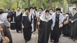 Sultan Mehmet Feyzi Efendinin ks kabir ziyareti 29.09.2021