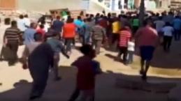 """Mısır'da yönetim karşıtı """"Öfke Cuması"""" eylemleri düzenleniyor"""