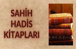 Sahih Hadis Kitapları