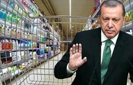 Zincir marketlerdeki fahiş fiyat artışıyla ilgili müfettişler görevlendirildi