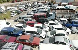 Milli servet çürüyor: Bu araçlar ikinci el piyasaya girse vatandaş alacağını alır, satacağını satar